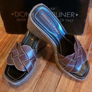 Donald J Pliner Couture Meta